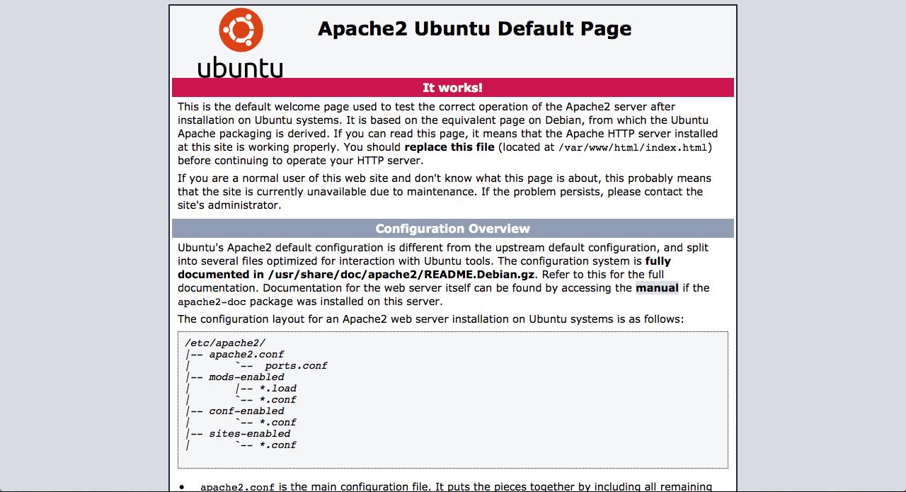 Captivating How To Install LAMP Stack On Ubuntu 15.04