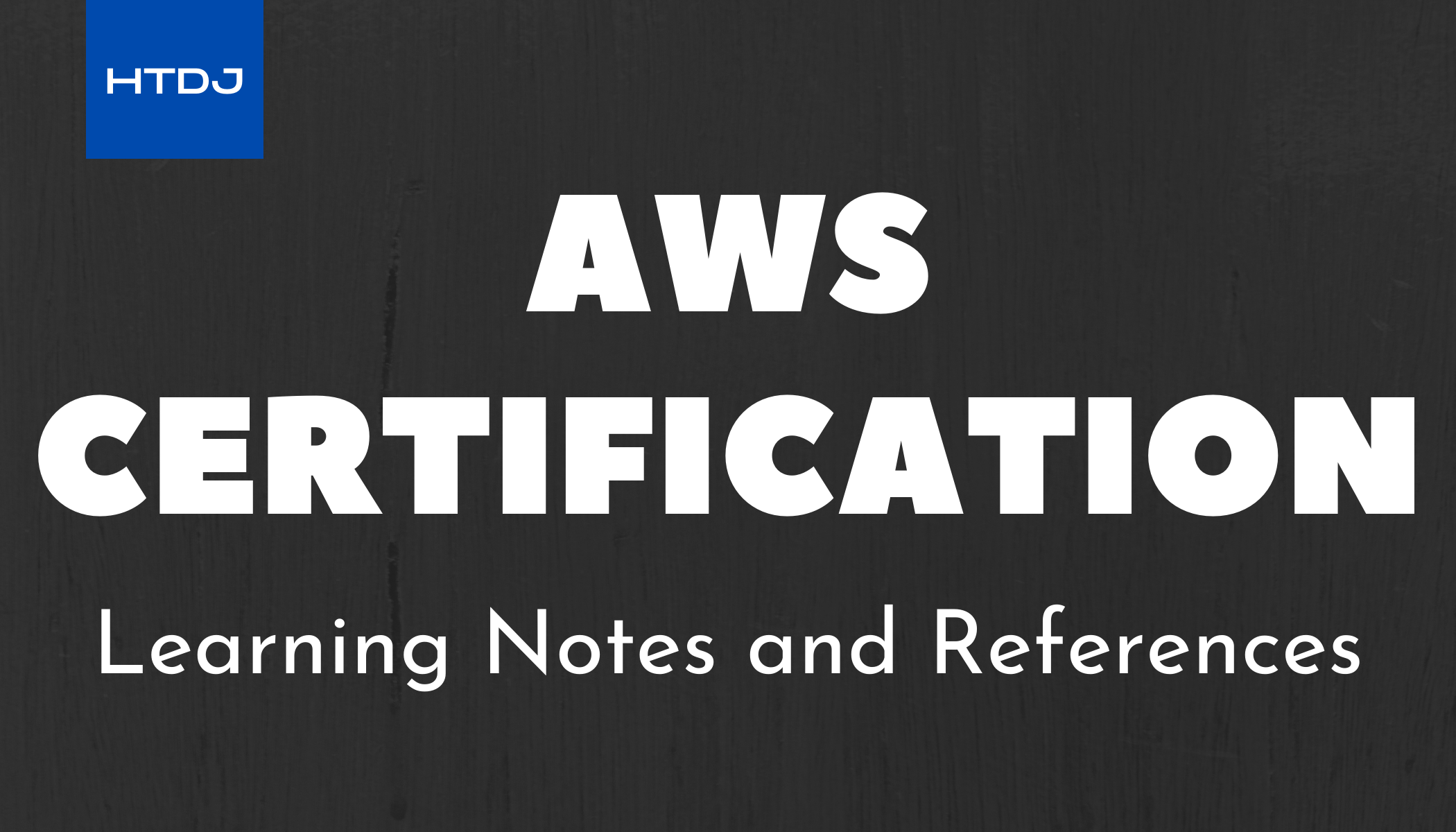 AWS Certification